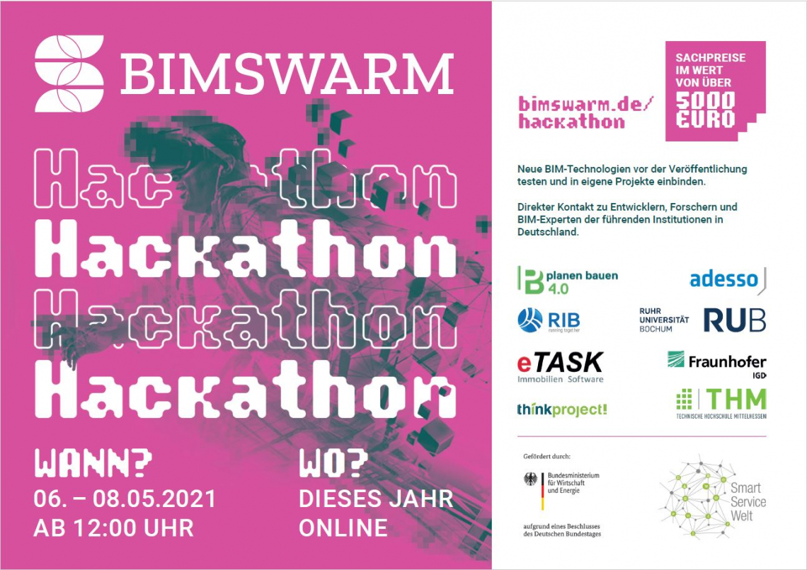 BIMSWARM Hackathon