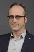 Jochen Frey