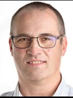 Dieter Baums