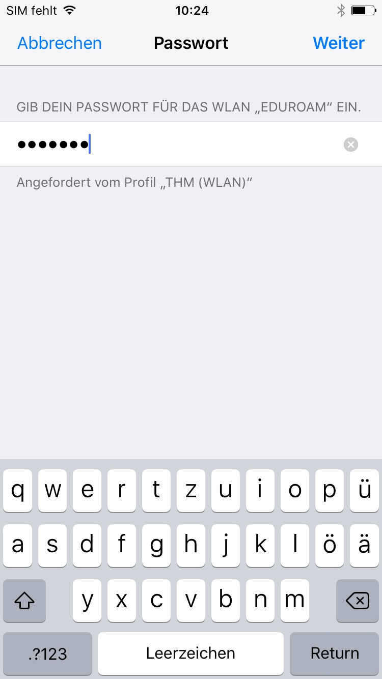 apple ios wlan 10