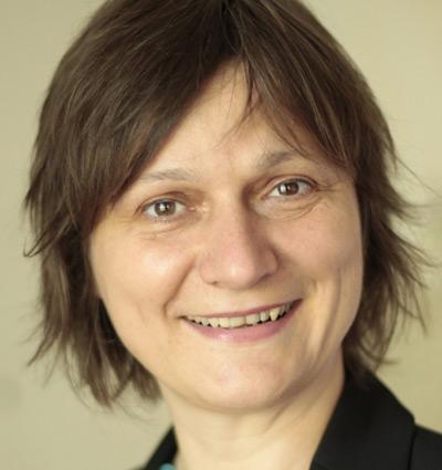 Judith Theuerkauf