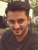 Mehmet Ali Pamukci