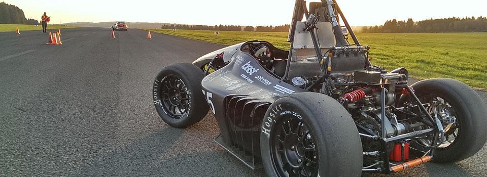 THM Motorsport