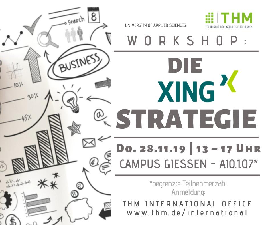 Xing Strategie