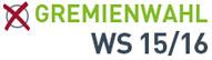 Gremienwahl WS 2015/16