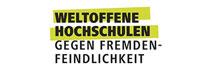 Weltoffene Hochschulen – Gegen Fremdenfeindlichkeit Bundesweite Aktion der HRK-Mitgliedshochschulen