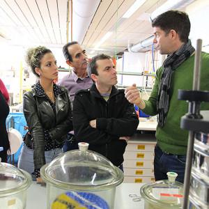 Forschungskooperation mit Kuba