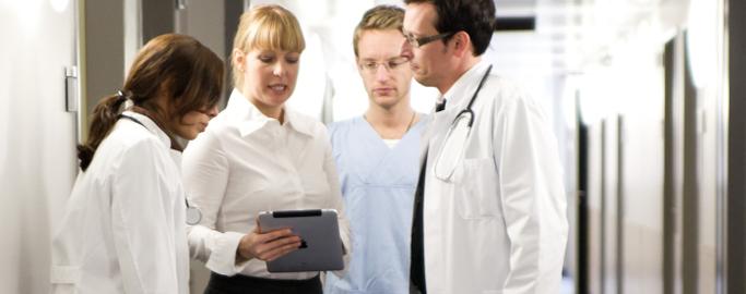 Medizinisches management for Numerus clausus anmeldung