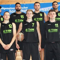 DHP Basketball 2017 in Cottbus