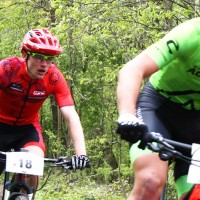 DHM Mountainbike Cross Country