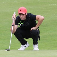 DHM Golf 2019 - Jonas Wack