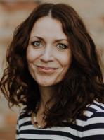 Christina Brück-Lahiji