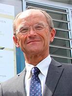 Klaus Schuchard