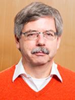 Ulrich Vossebein